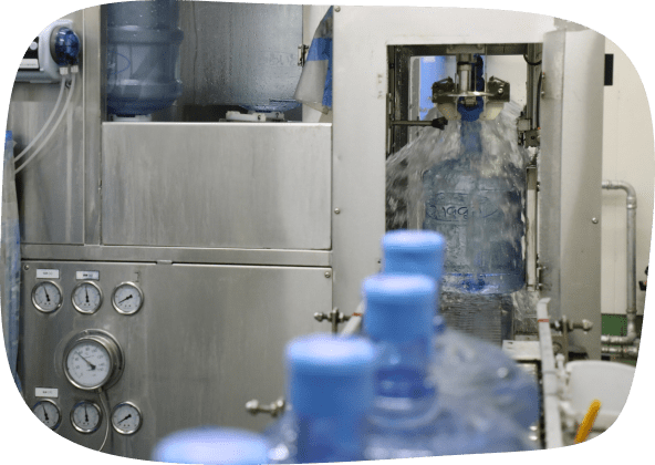 製造・配達・メンテナンスの自社一貫サービス